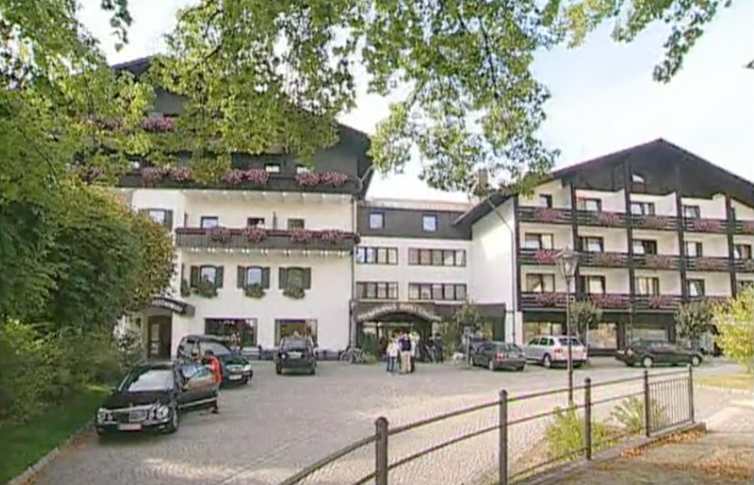 Hofbräuhaus (Bayer. Wald)
