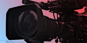 Sony Full-HD-Kamera